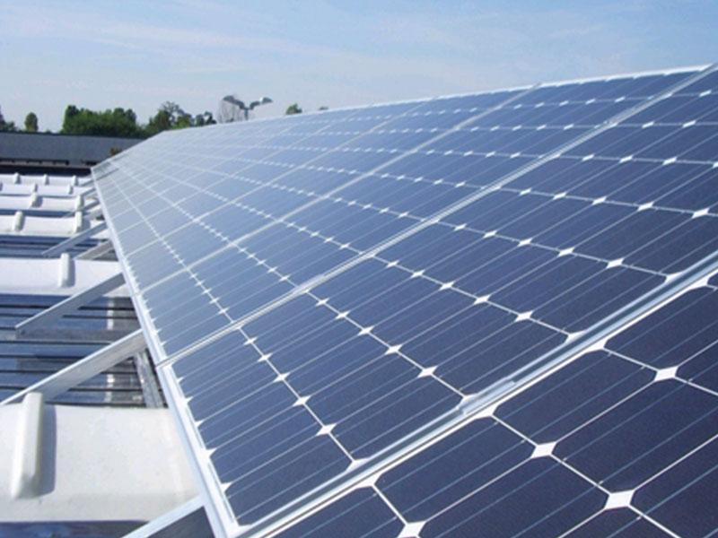 fotovoltaico fabbricati industriali